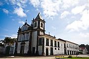 Salvador_BA, Brasil...Igreja de Nossa Senhora da Boa Viagem em Salvador, capital da Bahia...Nossa Senhora da Boa Viagem Church in Salvador, Bahia capital..Foto: JOAO MARCOS ROSA / NITRO