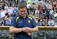 Hull City v Burton Albion - 12 Aug 2017