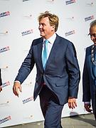 Koning Willem Alexander opent Erasmus Experience<br /> <br /> King Willem Alexander opens Erasmus Experience