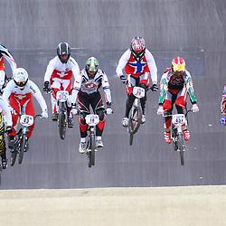 20121231 Offroad BMX Supercross Papendal