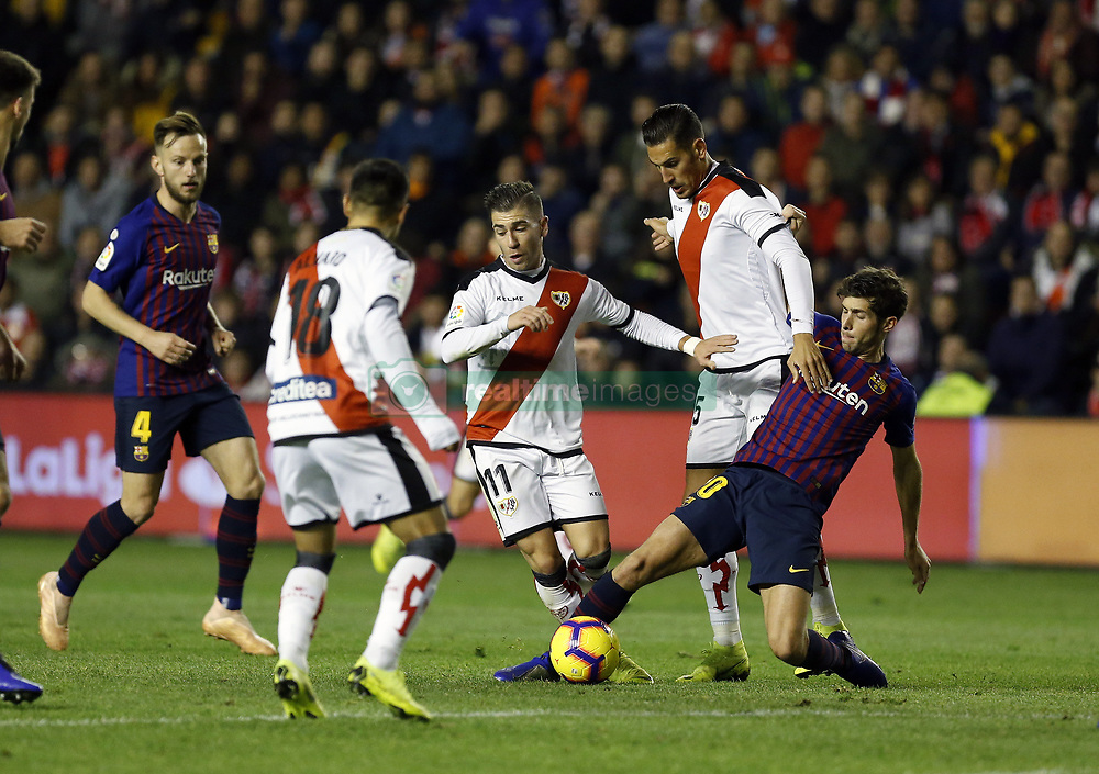 صور مباراة : رايو فاليكانو - برشلونة 2-3 ( 03-11-2018 )  20181103-zaa-s197-114