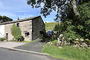 August 2016<br /> Bracken Beck, Garsdale, Sedbergh, Yorkshire Dales, LA10 5PL.<br /> Holiday cottage available for weekly renting. Stunning grade II listed barn conversion to rent in the Yorkshire Dales near Garside and Hawes.<br />