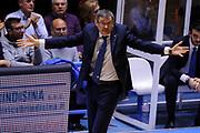 DESCRIZIONE : Brindisi  Lega A 2015-16<br /> Enel Brindisi Acqua Vitasnella Cantu'<br /> GIOCATORE : Fabio Corbani<br /> CATEGORIA : Allenatore Coach<br /> SQUADRA : Acqua Vitasnella Cantu'<br /> EVENTO : Campionato Lega A 2015-2016<br /> GARA :Enel Brindisi Acqua Vitasnella Cantu'<br /> DATA : 14/02/2016<br /> SPORT : Pallacanestro<br /> AUTORE : Agenzia Ciamillo-Castoria/D.Matera<br /> Galleria : Lega Basket A 2015-2016<br /> Fotonotizia : Brindisi  Lega A 2015-16 Enel Brindisi Acqua Vitasnella Cantu'<br /> Predefinita :