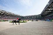Beezie Madden - Cortes C<br /> Alltech FEI World Equestrian Games™ 2014 - Normandy, France.<br /> © DigiShots
