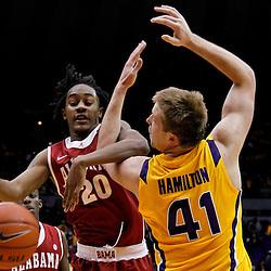 02-11-2012 Alabama at LSU