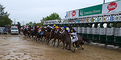 139th running of the Kentucky Derby May 3, 2013 at Churchill Downs. Photo by Justin Gilliland