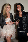 CHESKA HULL; OLLIE LOCKE, Wallpaper Design Awards 2012. 10 Trinity Square<br /> London,  11 January 2011.