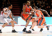 DESCRIZIONE : Eurocup Antares Le Mans<br /> GIOCATORE : Taylor Rochestie<br /> SQUADRA :  Le Mans<br /> EVENTO : Pro A <br /> GARA : Le Mans Lietuvos Rytas<br /> DATA : 29/11/2011<br /> CATEGORIA : Basketball France Homme Europe<br /> SPORT : Basketball<br /> AUTORE : JF Molliere<br /> Galleria : France Basket 2011-2012 Action<br /> Fotonotizia :  Eurocup Antares Le Mans<br /> Predefinita :