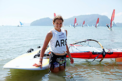 Argentina	RS:X	Women	Helm	ARGCS11	Celina	Saubidet Birkner<br />