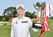 HSBC Women's World Championship 2019