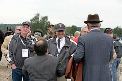 Buchmann Jacky<br /> World Equestrian Games Aachen 2006<br /> Photo &copy; Hippo Foto
