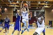 LIGNANO SABBIADORO, 11 LUGLIO 2015<br /> BASKET, EUROPEO MASCHILE UNDER 20<br /> ITALIA-FRANCIA<br /> NELLA FOTO: Tommaso Laquintana<br /> FOTO FIBA EUROPE/CASTORIA