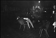 Teenage Ball. Hammersmith Palais. 1984 approx.  *** Local Caption *** -DO NOT ARCHIVE-© Copyright Photograph by Dafydd Jones 66 Stockwell Park Rd. London SW9 0DA Tel 020 7733 0108 www.dafjones.com