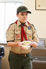02/09/19 Troop 40 Boy Scout Chili Feed