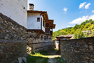 Ethnographic of Dolen Village