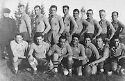 1920 s photograph of a rugby team