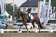 Simone Both - Gipsy TC<br /> Pavo Cup 2015<br /> © DigiShots