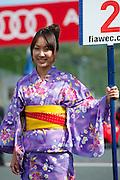 2012 WEC 6 Hours of Fuji