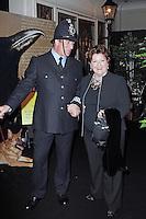 Brenda Blethyn, Specsavers Crime Thriller Awards, Grosvenor House Hotel, London UK, 24 October 2014, Photo by Richard Goldschmidt