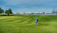 BRIELLE - Golfclub Kleiburg. . COPYRIGHT KOEN SUYK