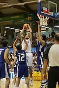 Giochi del Mediterraneo Almeria 2005<br /> azioni di gioco<br /> nella foto: tomas ress
