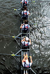 August 5, 2018 - Glasgow, UNITED KINGDOM - 180805 Athletes of Great Britain after the final A of men's eight rowing during the European Championships on August 5, 2018 in Glasgow..Photo: Jon Olav Nesvold / BILDBYRÃ…N / kod JE / 160285 (Credit Image: © Jon Olav Nesvold/Bildbyran via ZUMA Press)