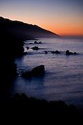 (01-31-09 -- 30 days of dawn)     ..Julie Pfeiffer Burns State Park