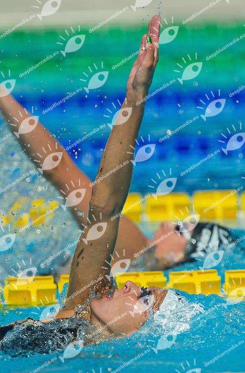 MARTYNOVA Yana Russia RUS.400 INDIVIDUAL MEDLEY Women.heats batterie.Roma Italy 14-16 June 2012.Stadio del Nuoto - Foro Italico.49 Trofeo Settecolli Herbalife 2012.Day02.Photo G.Scala/Deepbluemedia/Wateringphoto