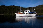 Cruising, Sitka, Southeast, Alaska