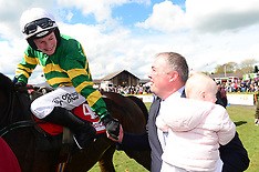 Punchestown Festival 2018 - Day Five - 28 April 2018
