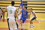 DESCRIZIONE : Coimbra Qualificazioni Europei 2013 Portogallo Italia<br /> GIOCATORE : Giuseppe Poeta<br /> CATEGORIA : sequenza palleggio contropiede<br /> SQUADRA : Italia<br /> EVENTO : Qualificazioni Europei 2013<br /> GARA : Portogallo Italia <br /> DATA : 30/08/2012 <br /> SPORT : Pallacanestro <br /> AUTORE : Agenzia Ciamillo-Castoria/GiulioCiamillo<br /> Galleria : Fip Nazionali 2012 <br /> Fotonotizia : Coimbra Qualificazioni Europei 2013 Italia Portogallo<br /> Predefinita :