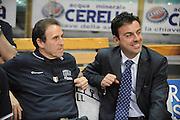 DESCRIZIONE : Bologna Raduno Collegiale Nazionale Maschile Italia Giba All Star<br /> GIOCATORE : Angelo Barnaba, Carlo Recalcati<br /> SQUADRA : Nazionale Italia Uomini<br /> EVENTO : Raduno Collegiale Nazionale Maschile<br /> GARA : Italia Giba All Star<br /> DATA : 04/06/2009<br /> CATEGORIA : ritratto<br /> SPORT : Pallacanestro<br /> AUTORE : Agenzia Ciamillo-Castoria/M.Minarelli