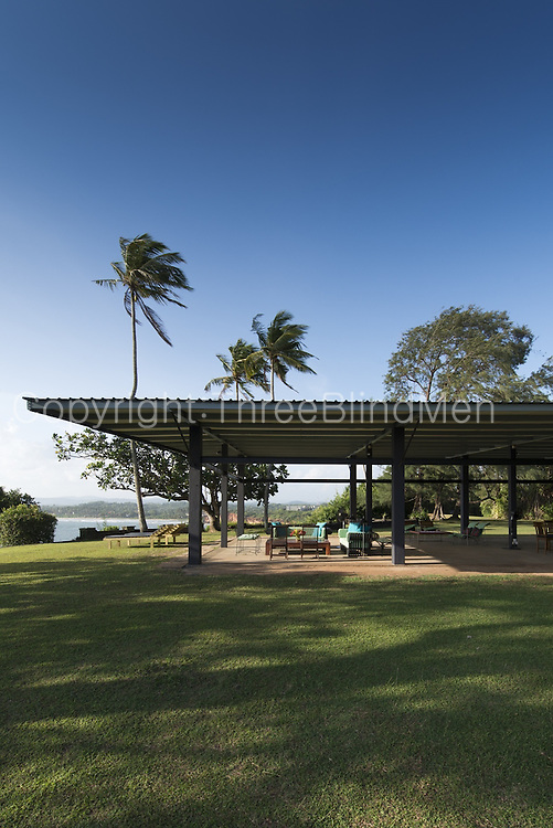 The Jayewardene House<br />