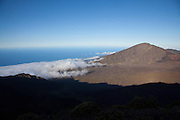 Leleiwi Overlook, Haleakala National Park, Maui, Hawaii