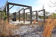 4 years after Hurricane Katrina 2009