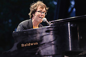 BEN FOLDS FIVE @ CENTRAL PARK SUMMERSTAGE 2012