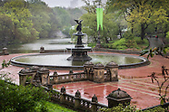 Central Park-Bethesda Terrace