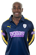 Hampshire left handed batsman Michael Carrbery in the 2016 Royal London One Day Cup Shirt. Hampshire CCC Headshots 2016 at the Ageas Bowl, Southampton, United Kingdom on 7 April 2016. Photo by David Vokes.