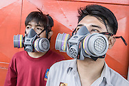 Thailand / Bangkok <br />