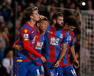 Crystal Palace v Charlton Athletic 23/09/2015