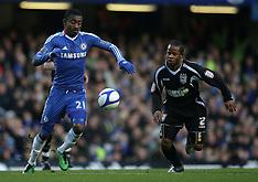 Chelsea v Ipswich