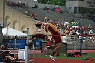 High Jump - Decathlon