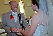 Guy and Christine's Wedding