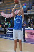DESCRIZIONE : Latina Qualificazioni Europei Francia 2013 Italia Finlandia<br /> GIOCATORE : raffaella masciadri<br /> CATEGORIA : tiro before riscaldamento<br /> SQUADRA : Nazionale Italia<br /> EVENTO : Frosinone Qualificazioni Europei Francia 2013<br /> GARA : Italia Finlandia Italy Finland<br /> DATA : 27/06/2012<br /> SPORT : Pallacanestro <br /> AUTORE : Agenzia Ciamillo-Castoria7M.Gregolin<br /> Galleria : Fip 2012<br /> Fotonotizia : Latina Qualificazioni Europei Francia 2013 Italia Finlandia<br /> Predefinita :