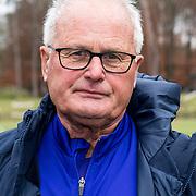 NLD/Zeist/20191123 - persconferentie Nationaal Artiesten Elftal van de KNVB, Foppe de Haan
