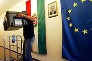 Moving the EU-Parliament