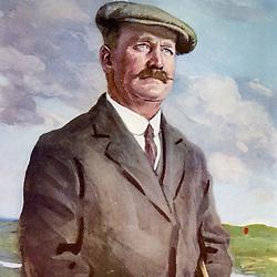 JOHN HENRY (J.H.) TAYLOR