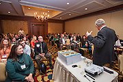Wyoming Governor's Hospitality and Tourism Conference Breakout Sessions