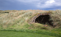 BALMEDIE - Aberdeenshire - Schotland. Trump International Golf Links. COPYRIGHT KOEN SUYK
