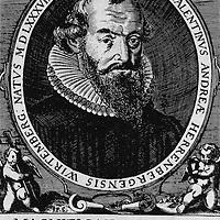 ANDREAE, Johannes Valentinus